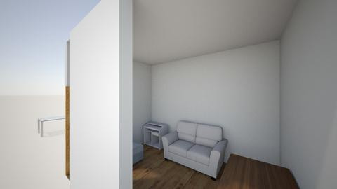 option2 - Living room - by erand