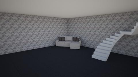 Dream - Living room - by Vika100