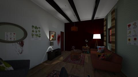 new ideas - Office - by silkenewman