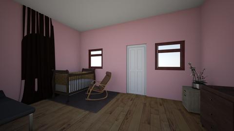 Nursery - Kids room - by abbyyyy205