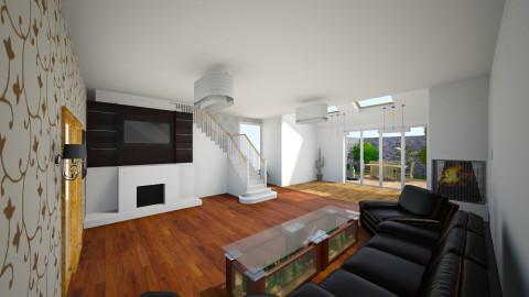 114 - Living room - by marius iulian