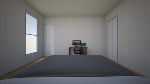 bedroom 1 - Bedroom  - by 3013018