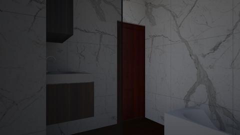 bathroom - Bathroom - by diarrake