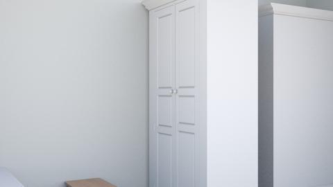 allison 1st room - by allisonobenrader