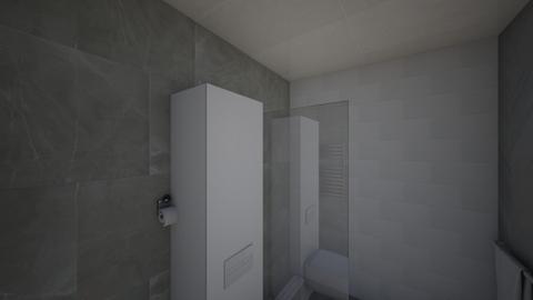 hhhhhhhh - Bathroom  - by natalllll