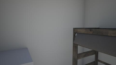 bedroom - Kids room  - by amyava