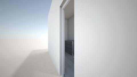 Sara - Bedroom  - by sara belec