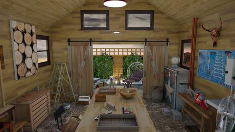wood shop3 - by MoxieCreative