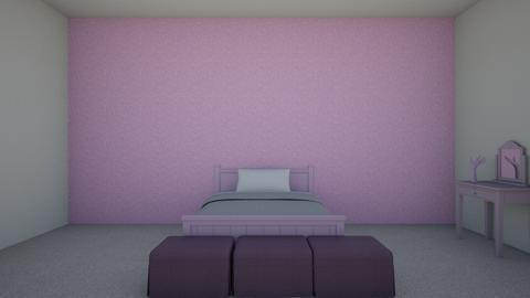 new room - by lanasuada