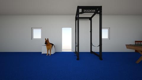 IZAN S BEDROOM - Rustic - Bedroom  - by NOT_GIZAN