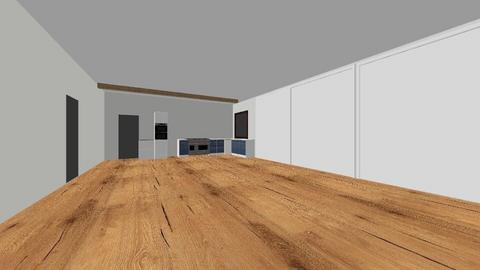 Kitchen  Living room - Kitchen  - by coleywallace