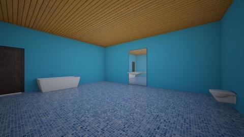bathroom - Bathroom  - by ksssss