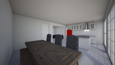 Container home 6 - by lotje2070