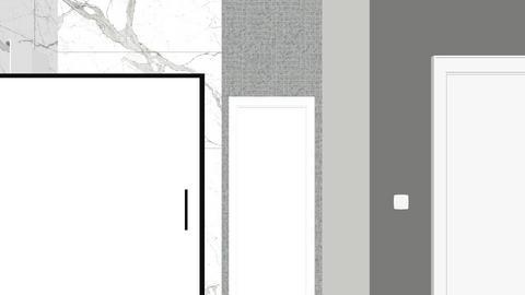 bath 7 - Bathroom  - by shweta_openremodel