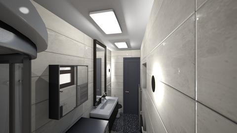 15 - Bathroom  - by Frezzy1967