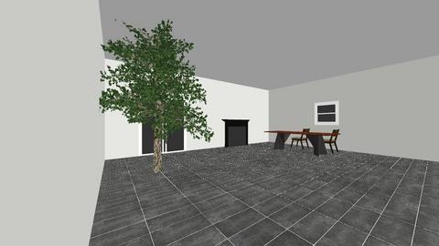 casa 1 - Modern - by alfonso payan