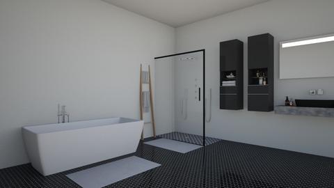 bathroom - Bathroom  - by gretchenseb