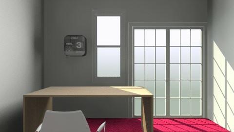 roomstyleroffice - Country - Office  - by arekwarren5