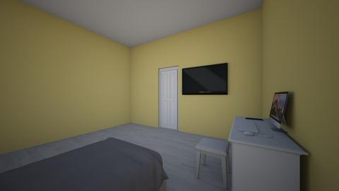 THE SIMS PRETEEN ROOM 2 - by nicolefaithv