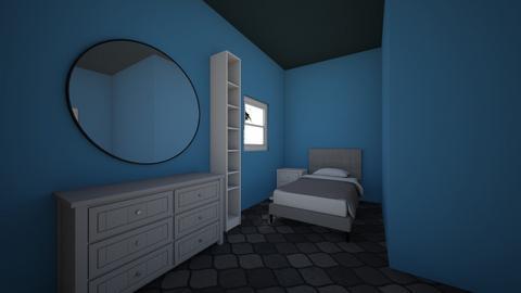 Bedroom 1 - Bedroom  - by octopusroom
