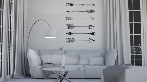 minimalist  - by Ash03