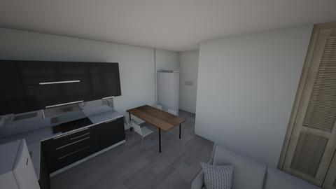 Koti - Modern - Living room  - by gemall