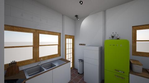 Limetrees kitchen 3 - Kitchen  - by rachelbbridge