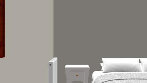 bedroom 1 - Bedroom - by KelvinK