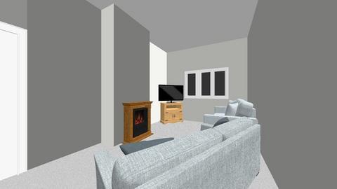 living room - Living room  - by farmerkimber