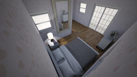 part 9 - Bedroom  - by nisd2