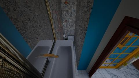 bath2 - Classic - by AmmarNaoura
