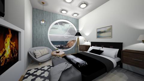 random - Bedroom  - by tessmcquillan