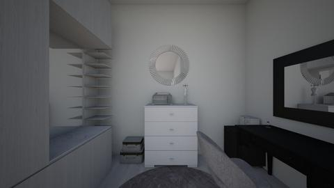 perennia drawer mirror - Bedroom  - by sya_milia_
