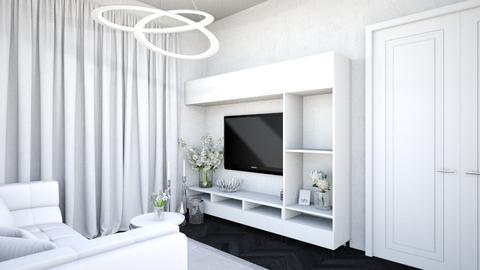 v - Living room  - by Bar120