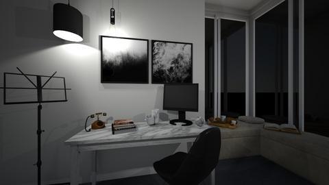 office - Office  - by judsonek