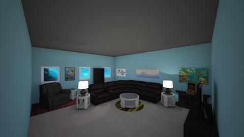 Living Room - Living room  - by Rsvo64