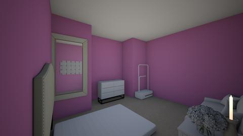 Kaden Epps Room - Bedroom  - by shayden