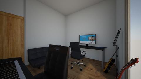Studio 2 - Office  - by saunakalle