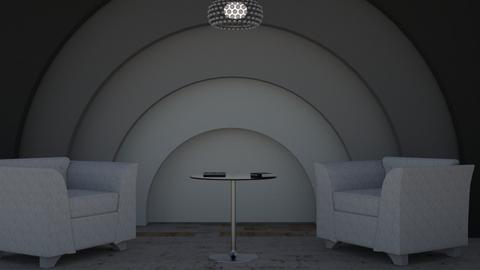 Dark Night - Modern - Office  - by Itsavannah