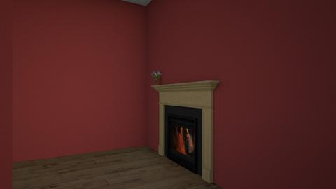 Humble Abode - Modern - Living room  - by Ryzawa