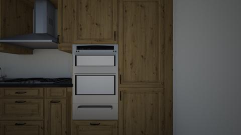 future kitchen - Kitchen - by hweese27