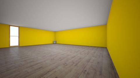 santi - Living room  - by SaNtiiiiiii