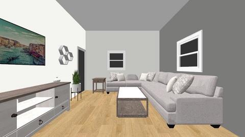 livingroom - by Starnr213