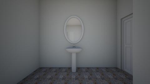 bathroom - Bathroom  - by carlypaigemusic