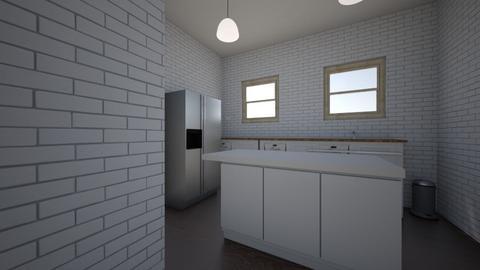kitchen - Kitchen  - by frobson
