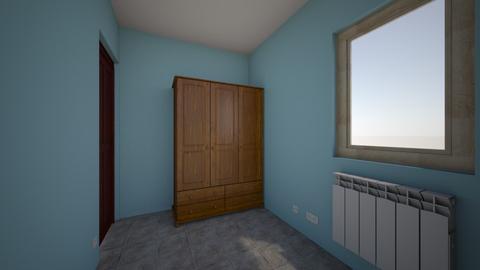 oreste_room - Classic - Kids room  - by alex82bcn