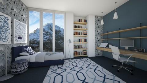 Bedroom 19 - Bedroom - by Rya