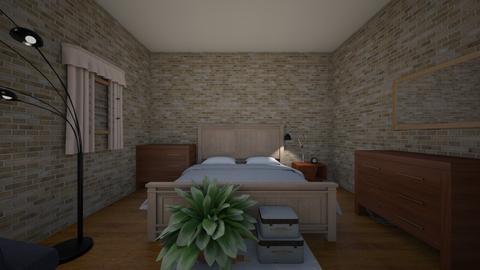 Bedroom 2 HyperPiper - Bedroom - by HyperPiper