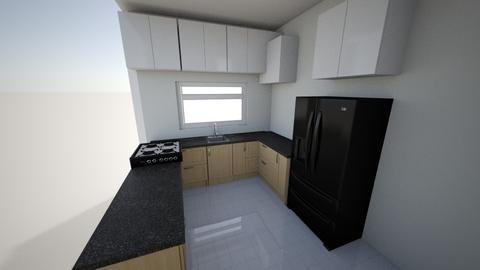 Kitchen - Kitchen  - by carloshwild