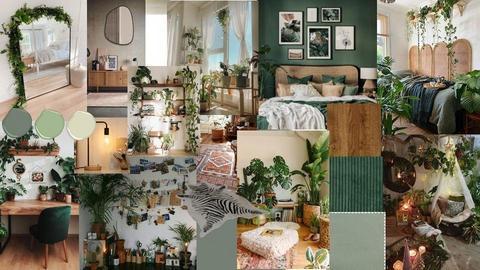 dream room  - by NOOR MEERT